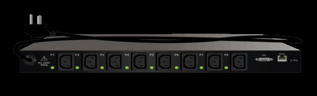 德讯智能电源优化首都机场IT运维控管